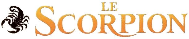 Le Scorpion logo