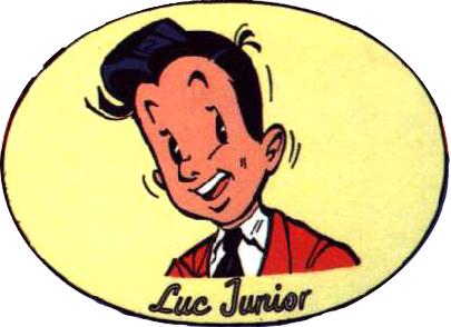 Luc Junior logo