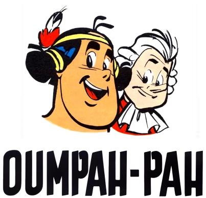 oumpahpah logo