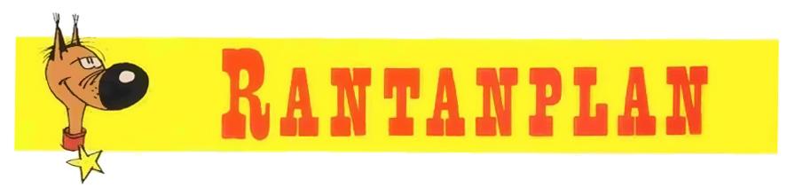 Rantanplan logo